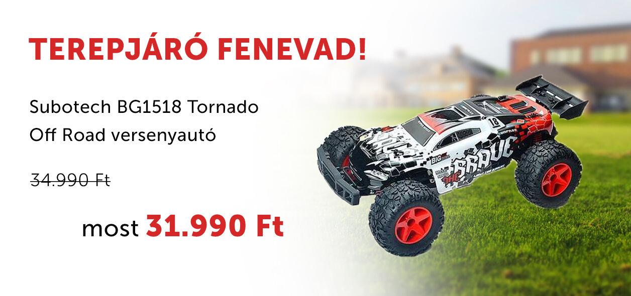 BG1518 tornado