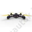 HUBSAN H507A X4 Star Pro GPS drón HD kamera Follow Me és visszatéréssel