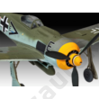 Revell 1:72 Focke Wulf Fw 190 F-8 SET