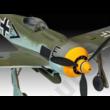 Revell 1:72 Focke Wulf Fw 190 F-8 SET repülő makett
