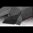 Revell 1:72 Lockheed Martin F-117A Nighthawk SET repülő makett