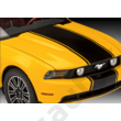 Revell 1:25 2010 Ford Mustang GT SET