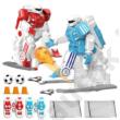 Crazon football robot szett