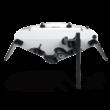 Felnőtt brushless távirányítós versenyhajó +45km/h 63cm UDI 005 fehér