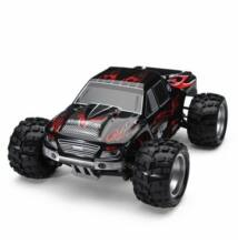 WLtoys A979 4WD Monster távirányítós versenyautó +40 km/h