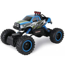 Rock Crawler 4WD Dodge Ram távirányítós sziklamászó autó 1/14