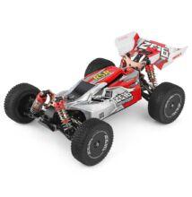 WLtoys 144001 buggy távirányítós versenyautó +60Km/h