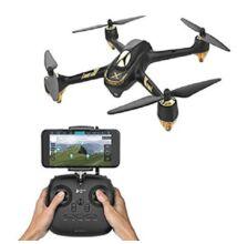 HUBSAN H501A X4 AIR PRO Advanced verzió GPS drón 20 perc repülési idővel