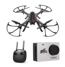 MJX Bugs3H brushless lebegő drón C6000 akciókamerával 1080P