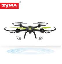 SYMA X54HW - WIFI FPV - automatikus fel/leszállással