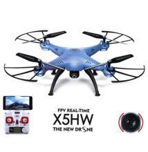 Syma X5HW mobil élőképes drón quadcopter lebegési funkcióval