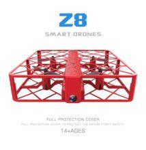 Z8 védőkeretes lebegő tanulós drón élőképpel