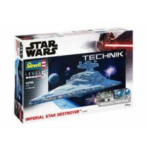Revell 1:2700 Star Wars Imperial Star Destroyer TECHNIK