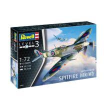 Revell 1:72 Supermarine Spitfire Mk. Vb
