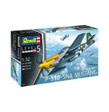 Revell 1:32 P-51D-5NA Mustang early version