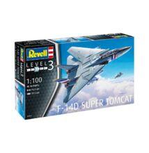 Revell 1:100 F-14D Super Tomcat