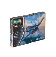 Revell 1:72 F4U-4 Corsair