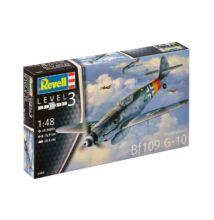 Revell 1:48 Messerschmitt Bf109 G-10