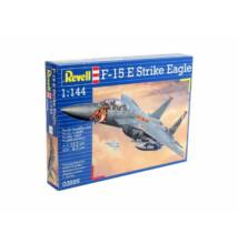 Revell 1:144 F-15E Strike Eagle repülő makett
