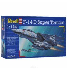 Revell 1:144 F-14 D Super Tomcat repülő makett