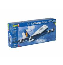 Revell 1:144 Lufthansa Airbus A380-800