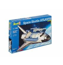 Revell 1:144 Space Shuttle Atlantis