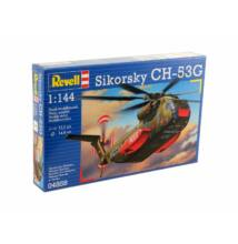 Revell 1:144 Sikorsky CH-53G