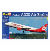 Revell 1:144 Airbus A320 Air Berlin