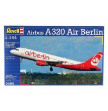 Revell 1:144 Airbus A320 Air Berlin