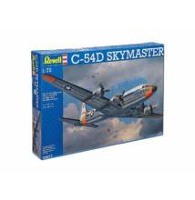Revell 1:72 Douglas C-54D Skymaster
