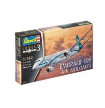 Revell 1:144 Embraer 195 Air Dolomiti