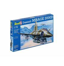 Revell 1:72 Dassault Mirage 2000D