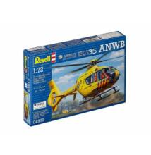 Revell 1:72 Airbus Helicopters EC135 ANWB