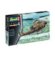Revell 1:72 Bell AH-1G Cobra