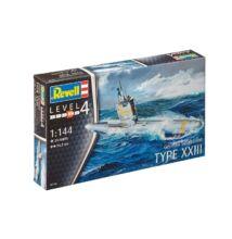 Revell 1:144 German Submarine Type XXIII