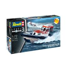 Revell 1:72 Search & Rescue Daughter-Boat Verena