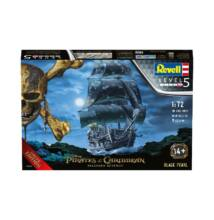 Revell 1:72 Black Pearl Pirates of the Caribbean Limited Edition