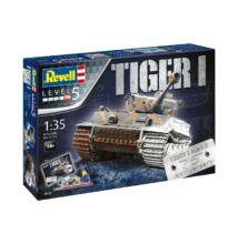 Revell 1:35 Tiger I Ausf. E 75th Anniversary Gift SET