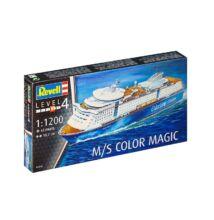 Revell 1:1200 M/S Color Magic