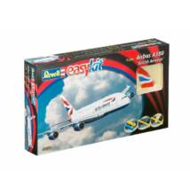 Revell 1:288 Airbus A380 British Airways Easy Kit