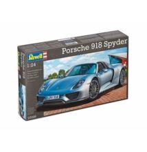 Revell 1:24 Porsche 918 Spyder