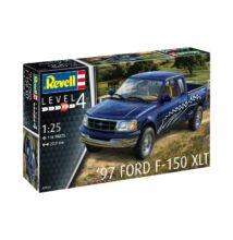 Revell 1:25 '97 Ford F-150 XLT