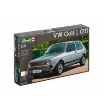 Revell 1:24 VW Golf 1 GTI