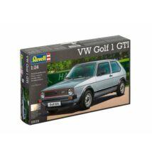 Revell 1:24 VW Golf 1 GTI