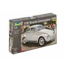 Revell 1:24 VW Beetle Limousine 1968