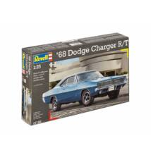 Revell 1:25 '68 Dodge Carger R/T