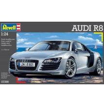 Revell 1:24 Audi R8