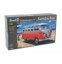 Revell 1:24 Volkswagen T1 Samba Bus