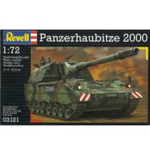 Revell 1:72 Panzerhaubitze 2000