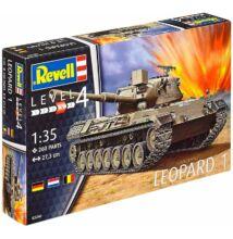 Revell 1:35 Leopard 1